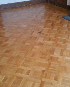 Decor renovation : prix renovation parquet m2