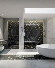Veranda magazine master bathrooms – principe veranda bioclimatique