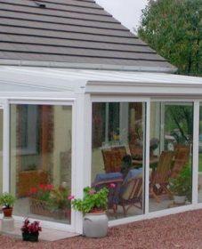 Recherche veranda occasion par veranda vitrée prix
